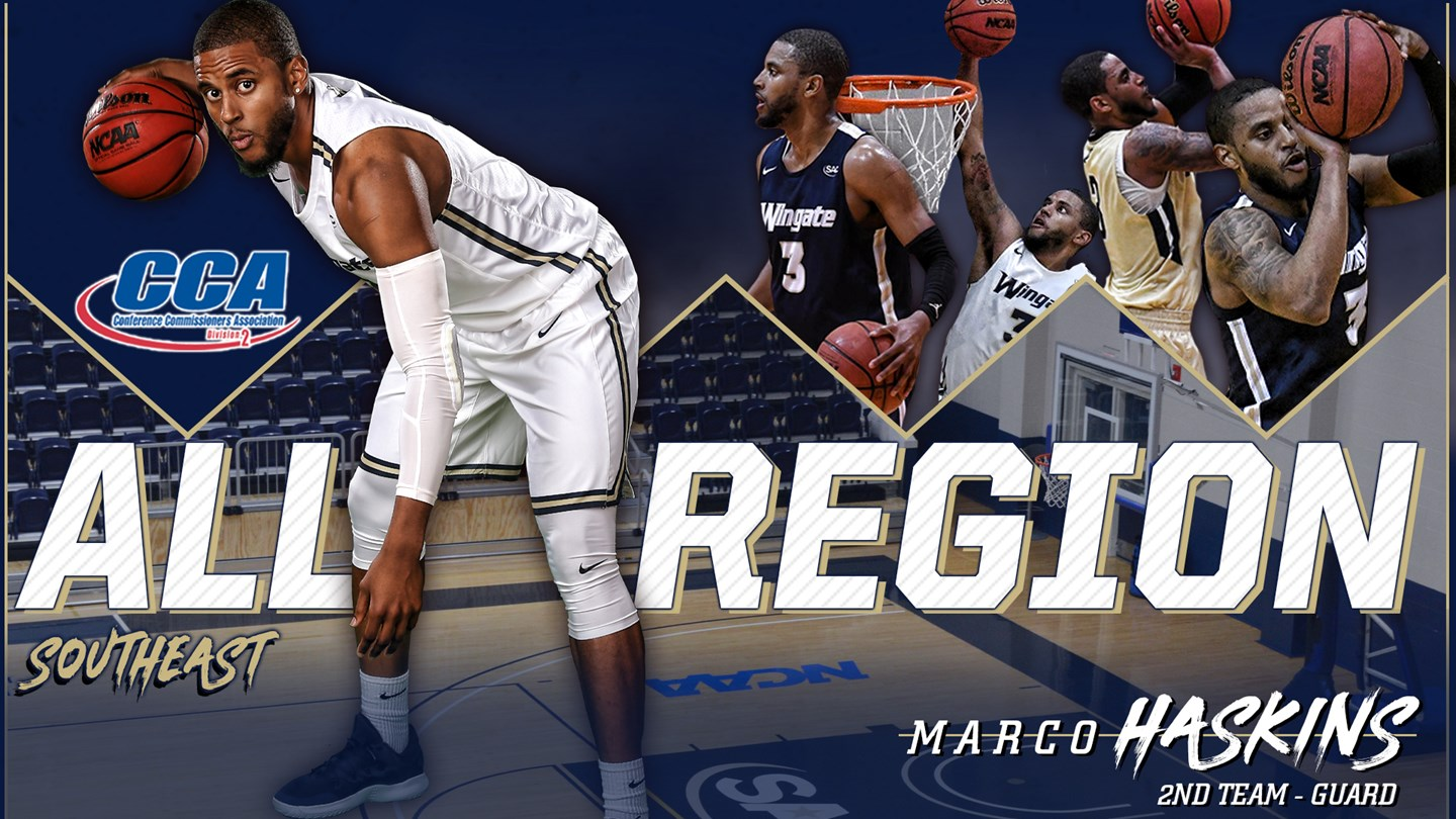 1e909afbf92 Men's Basketball - Wingate University Athletics